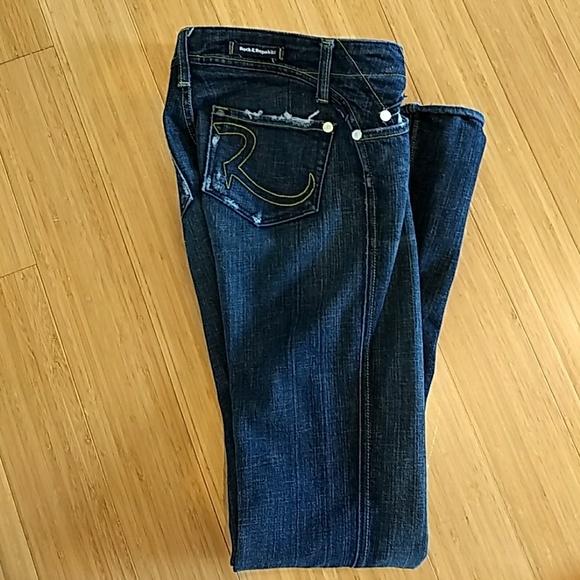 70a604017f266 Rock & Republic Jeans | Rock Republic Cowboy Cut | Poshmark